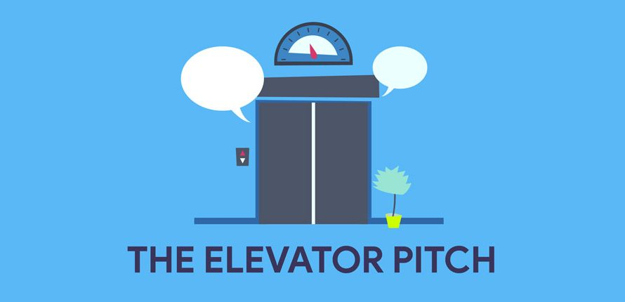 Elevator Pitch: How to write the perfect pitch